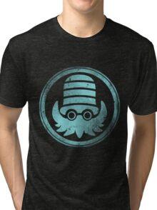 Hail Helix Tri-blend T-Shirt