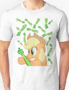 Celery Jack Unisex T-Shirt
