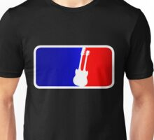 Double Neck League Unisex T-Shirt