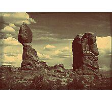 totems Photographic Print