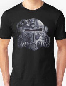 T-51b Power Helmet T-Shirt