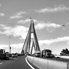 ANZAC Bridge 6 by AHakir