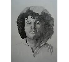 Study for Jimmy Photographic Print
