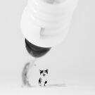 kitty by Marko Beslac