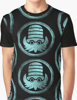 Hail Helix 2.0 Graphic T-Shirt