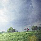 bike by Marko Beslac