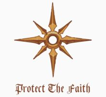 Protect The Faith by Imperonism