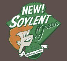Soylent Green Kids Clothes