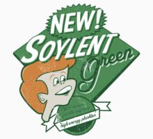 Soylent Green Kids Clothes