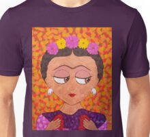 """Frida Boquita"" Unisex T-Shirt"