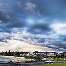 Winter Wollongong by 16images