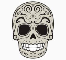 TRIBAL ~ Skull by hmx23