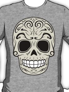 TRIBAL ~ Skull T-Shirt