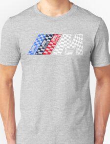 BMW M Cars II T-Shirt