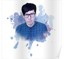 phil lester (without banner) Poster