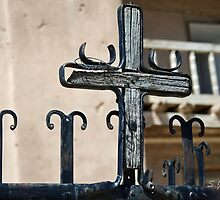 The Old Rugged Cross by sjhuse
