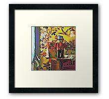 Still Life #1d Framed Print