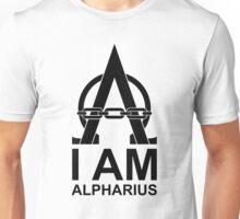 I am Alpharius Unisex T-Shirt