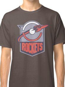 Silph Company Rockets Classic T-Shirt