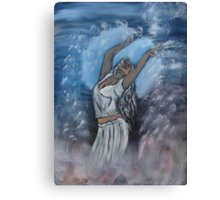 """""""Arise My Love""""  by Carter L. Shepard Canvas Print"""