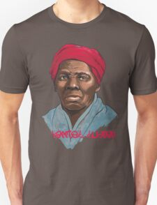 Harriet Tubman - American Hero T-Shirt