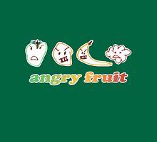 I Aurora - Angry Fruit... Unisex T-Shirt