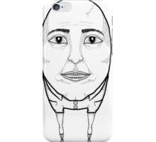 I am the eggman iPhone Case/Skin