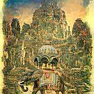 Jungle Book by Jena DellaGrottaglia