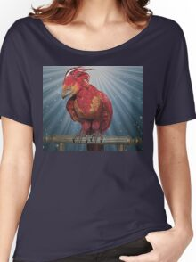 FAWKES  Women's Relaxed Fit T-Shirt