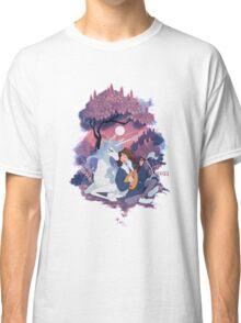 Last Unicorn + Dan Avidan Classic T-Shirt