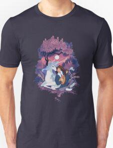Last Unicorn + Dan Avidan T-Shirt