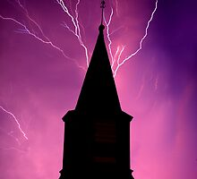 Electric Church by Tim Scullion