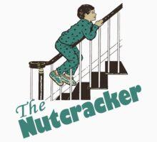 Christmas - The Nutcracker Kids Tee