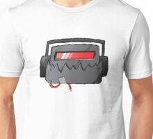 Junk-bot Unisex T-Shirt