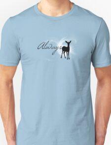 'Always' Unisex T-Shirt