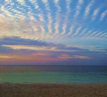 Sunrise, sunrise........... by MiLaarElle