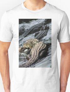 American Alligators! T-Shirt