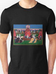 Tournament Unisex T-Shirt