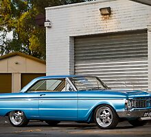 Dean's 1965 XP Ford Falcon by HoskingInd