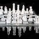 Chess anyone? by Chris Brunton