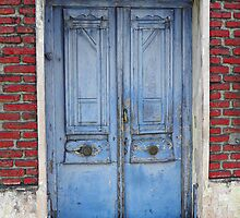 DOORS OF TIME [2] by Dawn1951