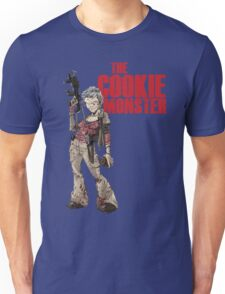 The Cookie Monster Unisex T-Shirt