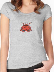 Krambles Women's Fitted Scoop T-Shirt