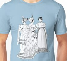 Princess Unisex T-Shirt