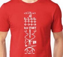 Arecibo Code Unisex T-Shirt