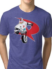 I GOT THIS! Tri-blend T-Shirt