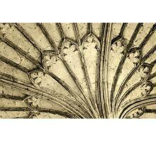 Oxford Photographic Print