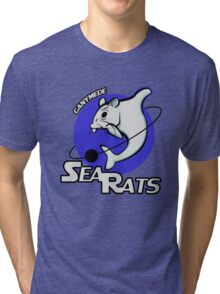 Ganymede Searats Tri-blend T-Shirt