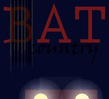 Bat Country by NNMart
