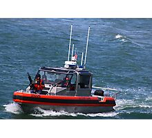 United States Coast Guard Photographic Print